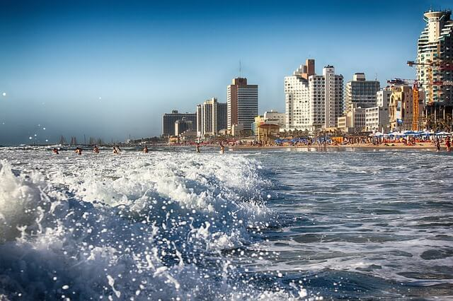 Top 15 Free Things to Do in Tel Aviv | Bein Harim Tours