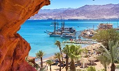Petra from Eilat