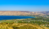 Galilee & Golan Tours
