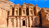 Petra in One Day