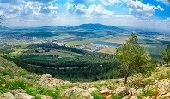 Galilee & Golan Day Tours