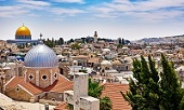 Tourpaket Jerusalem