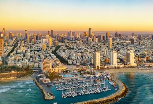 Traslados Del Aeropuerto De Tel Aviv Bein Harim Tourism